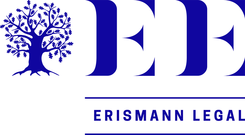 Erismann Legal - Attorney at law - Switzerland